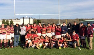 Norwich Punches Ticket to USA Rugby National Sevens