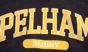 Pelham Rugby is succeeding with non-contact rugby.