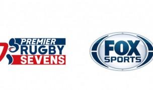 Premier 7s partners with Fox Sports.