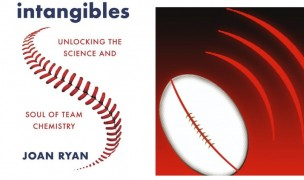 Joan Ryan's book is called Inangibles.