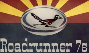 Roadrunner 7s logo