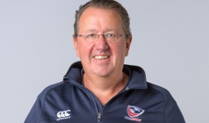 USA Rugby CEO Ross Young.