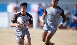 St. Bonaventure is a strong 7s contender. David Barpal photo.