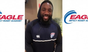 South African rugby star Tendai Mtawarira