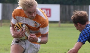 Photo Tennessee Rugby.