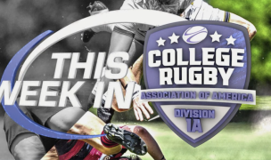 This Week In College Rugby.