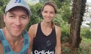 Troy and Sarah Hall
