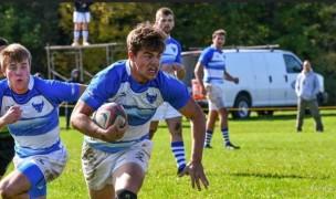 Photo UB Rugby.