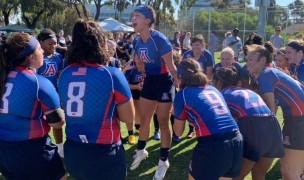 University of Arizona is looking for a Women's Rugby Head Coach.
