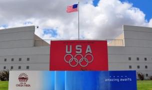 The US Elite Training Center at Chula Vista, Calif.