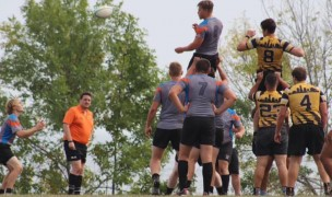 UW-Platteville wins a lineout and moves up the rankings too.
