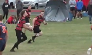 Action from Saturday from Utah Youth Rugby's Youtube coverage.