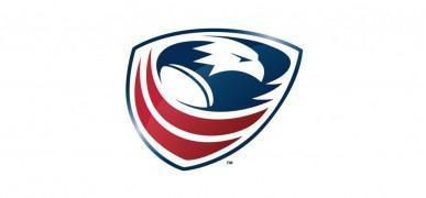 USA Rugby Logo