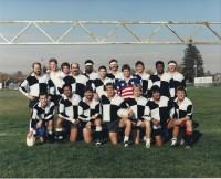 Rob Lynch was a big part of the growth of rugby in the Washington state interior.