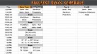 Boys bracket in 2020 Rugby PA Fall Fest.