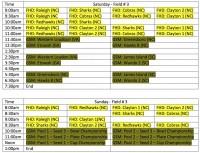 Charrlote Ruggerfest Schedule Field 3