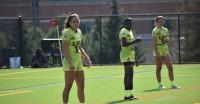 Spiff Sedrick playing for Life University. Photo courtesy Life University Athletics.
