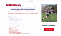 Go to: http://www.americanrugbypro.com/fall-residency.html