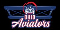 The Ohio Aviators Logo.