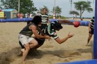 USA Beach Rugby