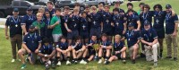 Royal Irish now looks to nationals.