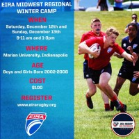 More info on the EIRA Midwest Camp.