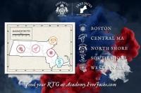 Free Jacks Regions-Massachusetts.