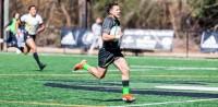 George Phelan. Photo Life University Rugby.