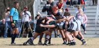 Harpeth Harlequins at the Tennessee HS 7s Championships. Jama Reagan photo.