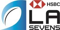 LA 7s Logo