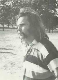 The Lee Kelly Glare circa 1971.