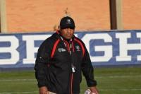 Moeakiola has new kit. U. Utah Rugby.