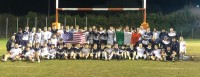 Making friends and learning on tour in Italy with Irish Rugby Tours.