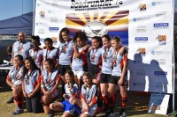 Phoenix Girls Rugby
