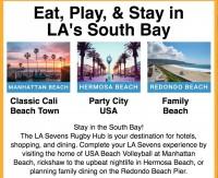 Rugby Hub locations