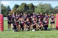 The Berks team.