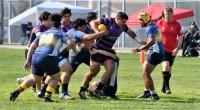 Thunder Rugby vs Belmont Shore.